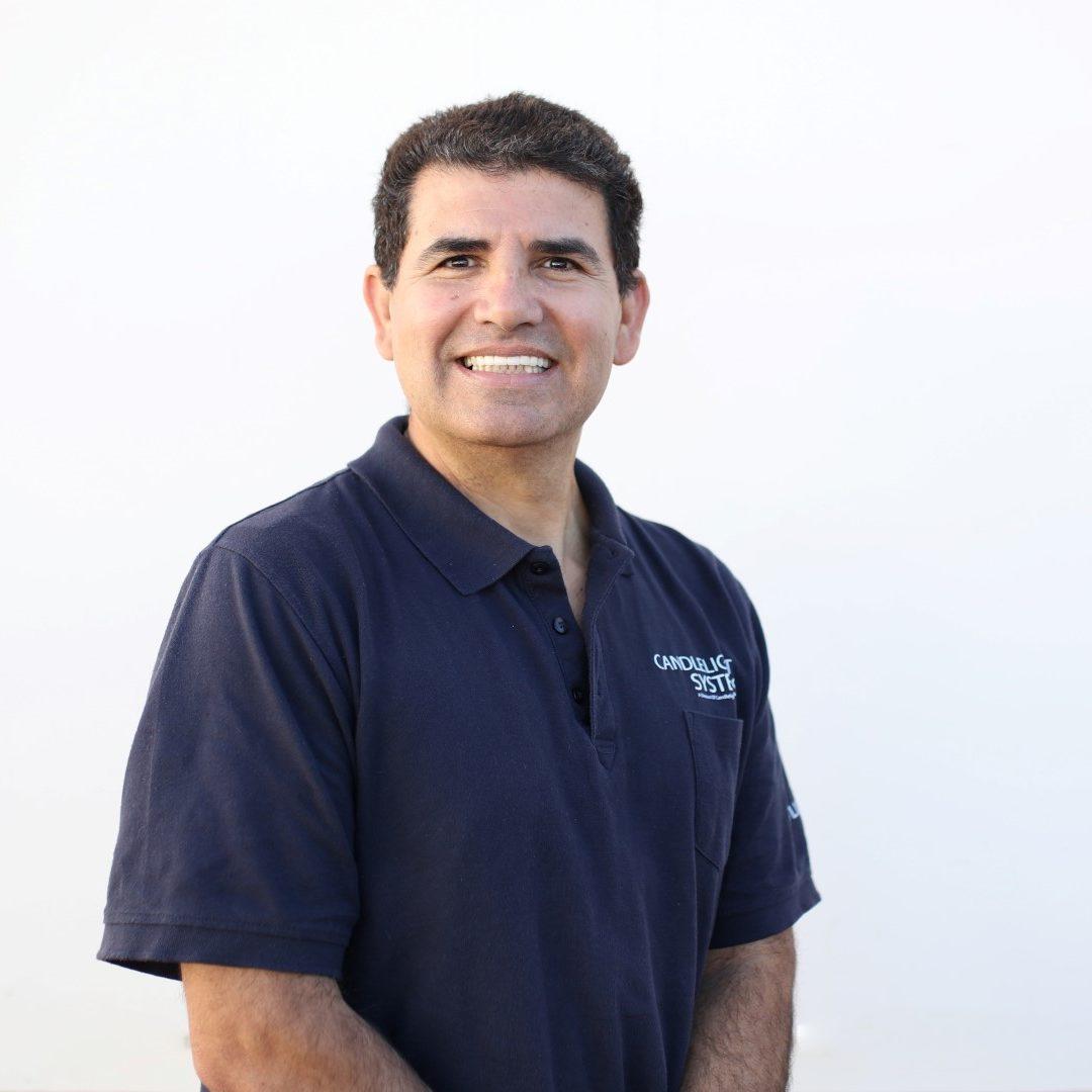 Carlos Santizo